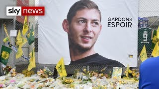 Special report: The death of Sala