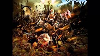 Sodom - My Final Bullet