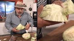 Пържено зеле с ориз-Рецепта на деня от Бързо,лесно,вкусно-27.01.2016 г.