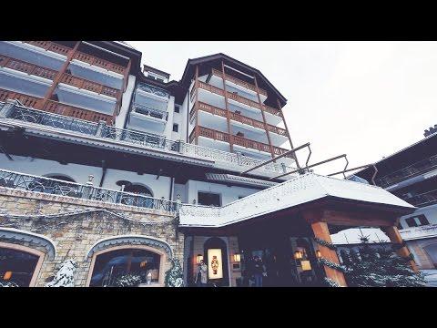 Grand Hotel Park Gstaad Erfahrung - ReiseWorld Luxusreiseblog