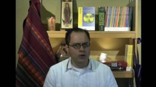 Seis Semanas con la Biblia: Una introducción al Evangelio de Lucas, con Miguel Arias.