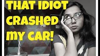 STORYTIME - An Idiot Crashed My Car | RealTalkTuesday | MostlySane.mp3