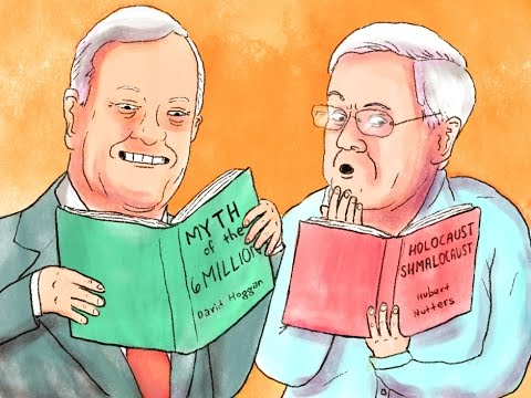Inside the Libertarian Holocaust Denial Brought to You by the Kochs (w/ Mark Ames)