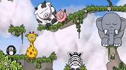 Videos Para Ninos Snoring Elephant 4 Juegos Para Ninos Pequenos