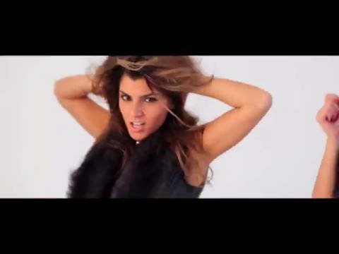 DJ Sahin feat  Funda 'Eller Havaya' 2014