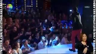 Emre Altuğ ft Pit10 Hangimiz Tertemiz Makina Kafa