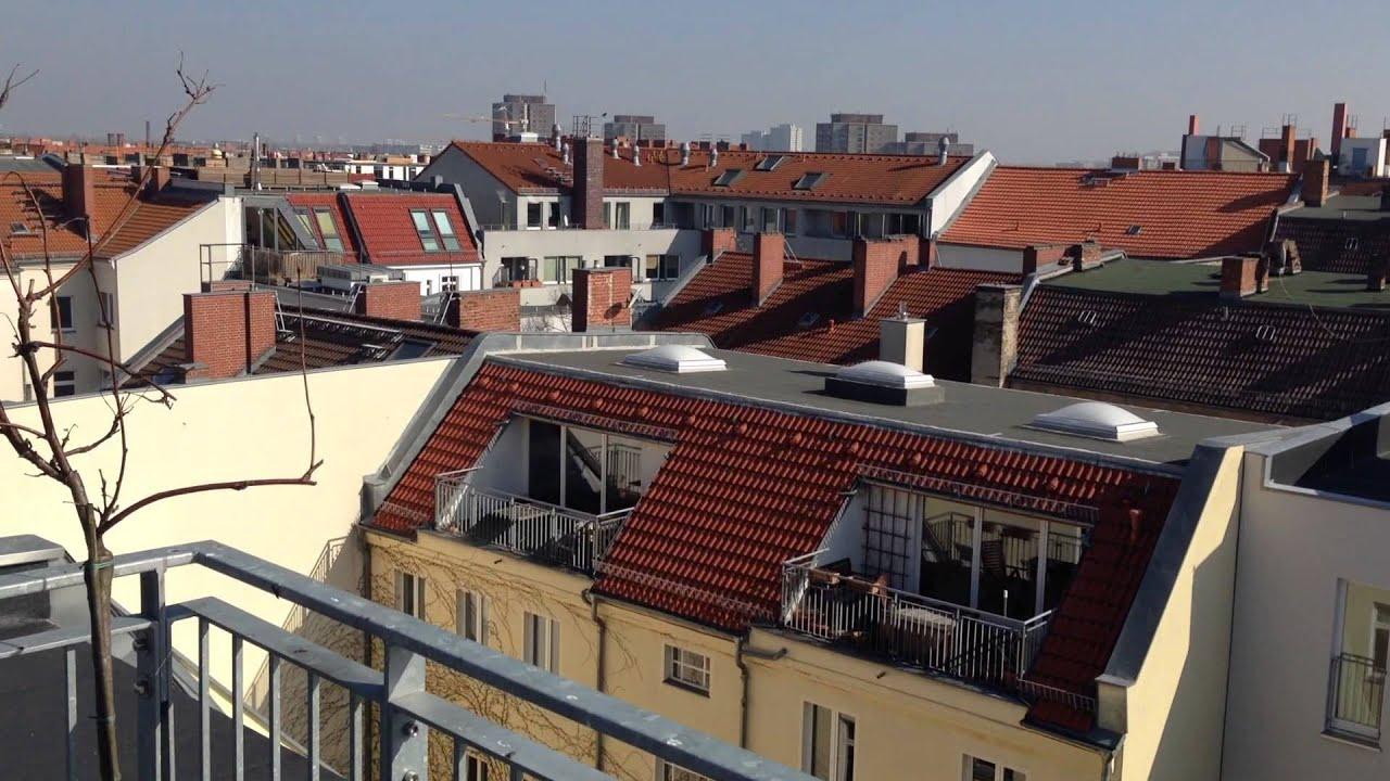Dachterrassen Berlin blick einer dachterrasse in berlin