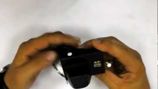 RS RVC-007 Штатная автомобильная камера заднего вида(Технические параметры: Камера RS RVC-007 для Toyota Land Cruiser 200 Разрешение изображения: 656х512 пикселей Горизонталь..., 2012-08-08T16:00:52.000Z)