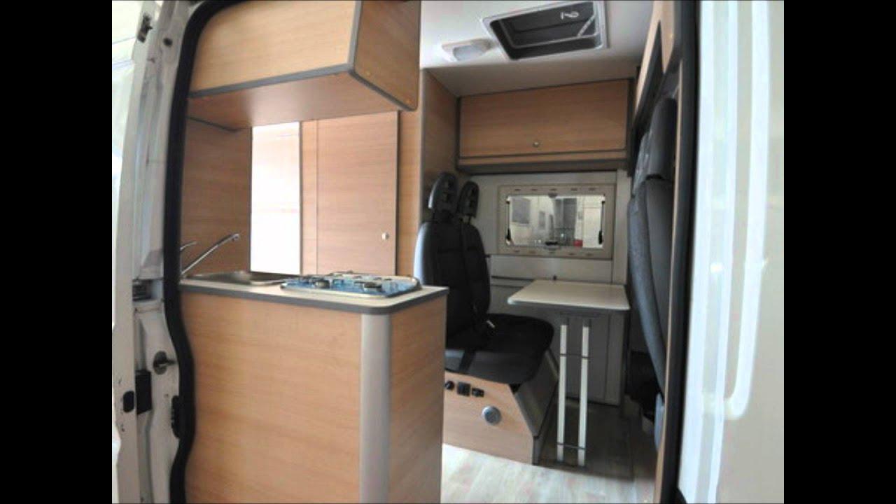 interiores para furgo preparacion y equipamiento youtube