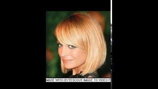 Nicole Richie Bob Hairstyles 2016