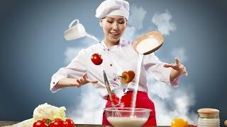 Кулінарні рецепти. Рецепти блюд з покроковими фото
