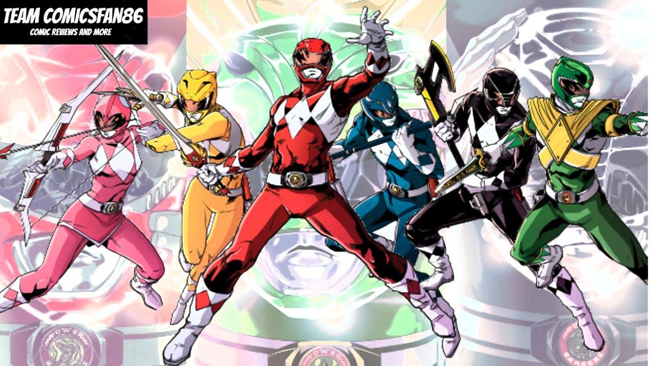 Comic Serien