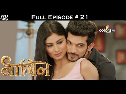 Naagin - 16th January 2016 - नागिन - Full Episode (HD) thumbnail