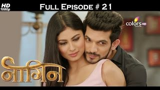 Naagin - 16th January 2016 - नागिन - Full Episode (HD)