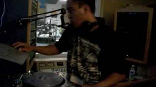 DJ Icy Ice in the Mix on Power 106