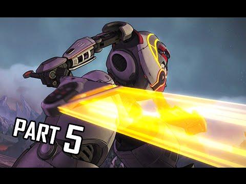Tales from the Borderlands Episode 5 Walkthrough Part 5 - Mega ...