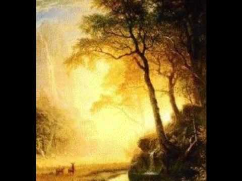 Romanticismo (s. XIX) -  Musica y pintura
