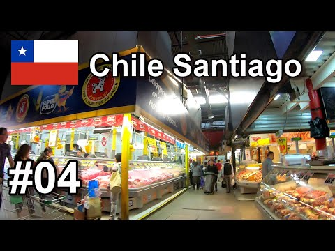 [Travel Vlog] Chile