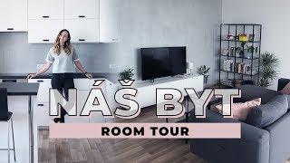 ROOM TOUR | U Lucky na návštěvě!
