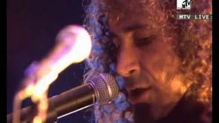 System Of A Down - Mr. Jack live (HD/DVD Quality)