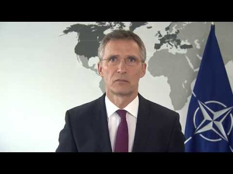 NATO Secretary General's statement on the outcome of the British referendum on the EU