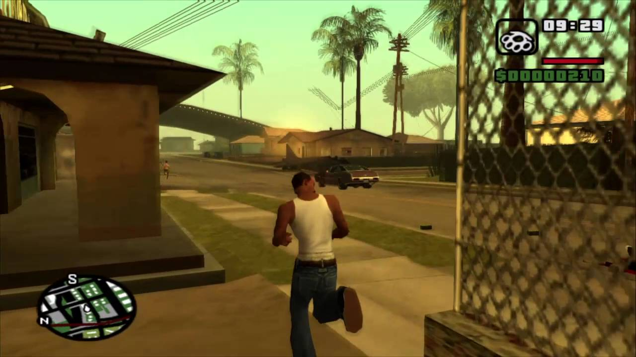 <b>Grand Theft Auto</b>: <b>San Andreas</b> cheats <b>PS4</b> - YouTube