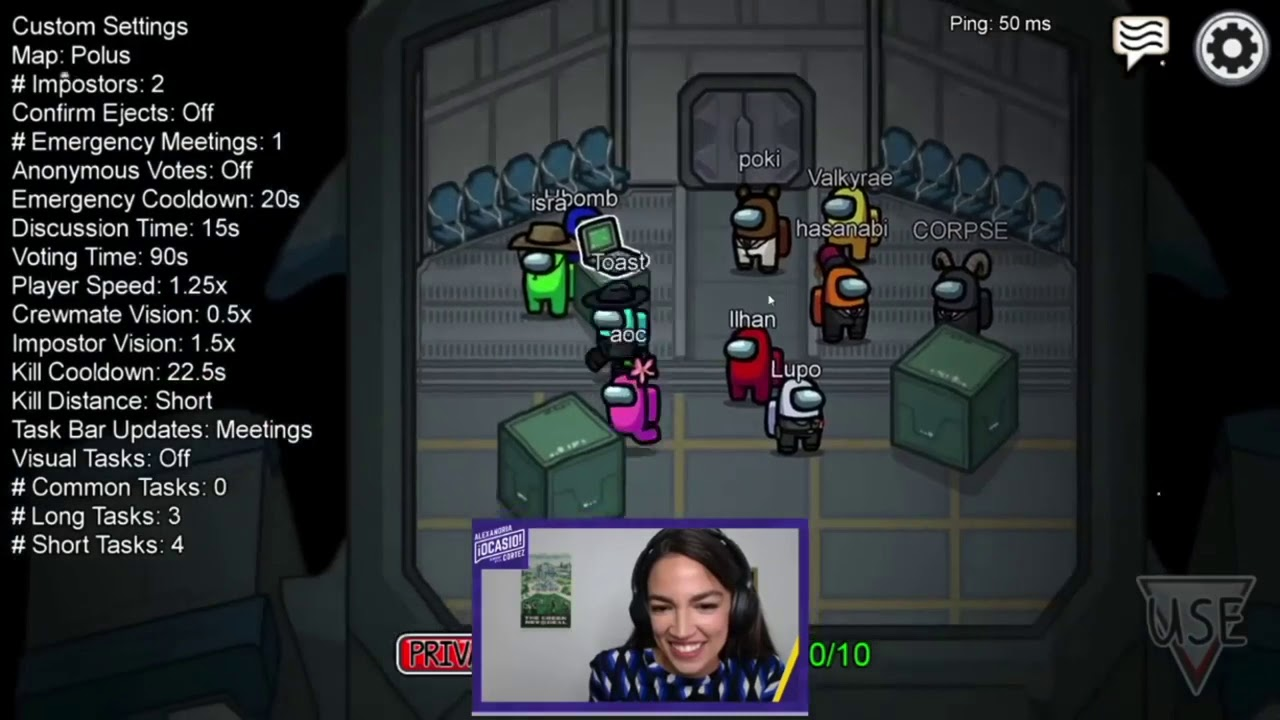 Almost 700000 People Flock To Twitch To Watch Alexandria Ocasio ...