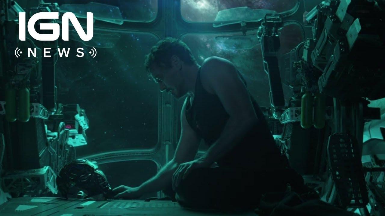 Avengers Endgame Release Date Photo: Avengers: Endgame Release Date Moved Up A Week