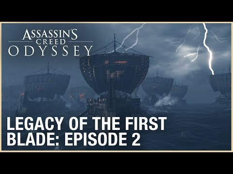 Assassin's Creed Odyssey: Legacy of the First Blade | Episode 2 | Ubisoft [NA] thumbnail