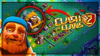 LOS SECRETOS DE LA ACTUALIZACION DE CLASH OF CLANS 2