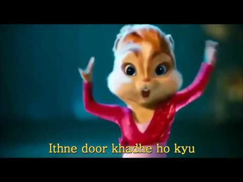 Beat Pe Booty   Video Chipmunks Lyrics   A Flying...