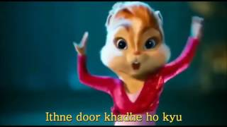 Beat Pe Booty   Video Chipmunks Lyrics   A Flying Jatt   Sachin, Jigar, Vayu & Kanika Kapoor   YouTu