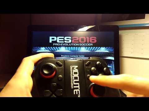 Безжичен джойстик MOCUTE с Bluetooth и поддръжка за смартфони, таблети и PC PSP9 29