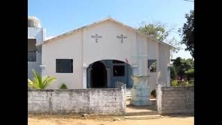 Esta Es Santo Domingo Armenta Oaxaca Mexico