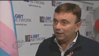 LGBT Network encourages people…