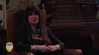 Dracula A.D. 1972 Q&A with Caroline Munro
