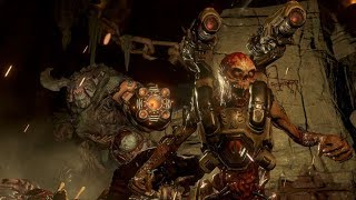 DOOM Gameplay Walkthrough Part 4