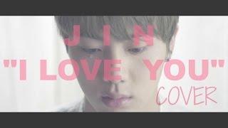 [SUB ESP/ENG] Jin ft. Jungkook (BTS) - 난 너를 사랑해 (I Love You) MV