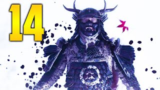 Ghost of Tsushima - Part 14 - A MESSAGE IN FIRE (Gameplay Walkthrough, Let's Play)