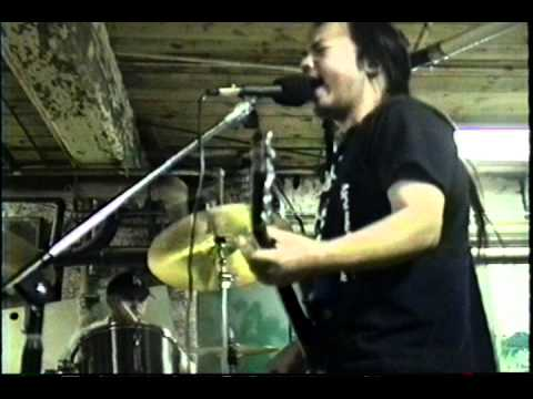 J Church - live 1994 in Columbia, SC