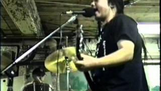 J Church - live 1994 in Columbia, SC