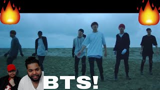 BTS (방탄소년단) 'Save ME' Official MV-REACTION! BROTHER REACTS bts army!!