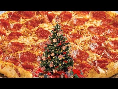 zelfgemaakte pizza! - youtube