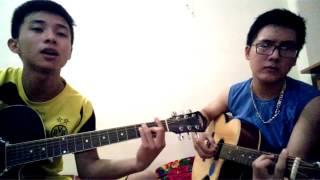 EM VÀ TÔI - guitar cover