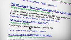 Affordable SEO Toronto - Search Engine Optimization - SEO Nerds