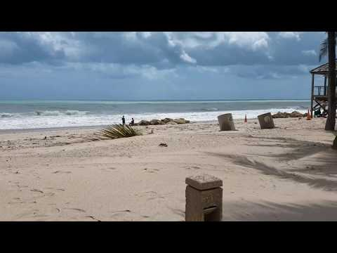 IRMA AFTERMATH DEERFIELD BEACH
