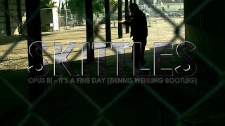 tnt skittles opus iii its a fine day dennis wehling bootleg emazinglightscom