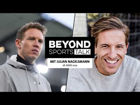 Beyond Sports Talk