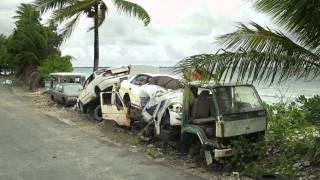 Tuvalu Ülkesi Nerededir Hakkında Bilgi