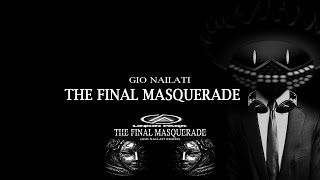 Linkin Park - The Final Masquerade (Gio Nailati Remix)